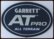 Garrett AT pro all terrain