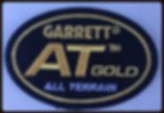 Garrett AT gold all terrain