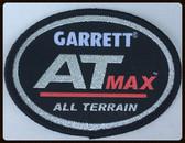 Patch Garrett AT max all terrain