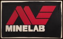 metal detecing Minelab patch