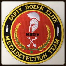 Dirty Dozen Elite - Metaldetection Team