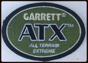 Garrett ATX all terrain EXTREME