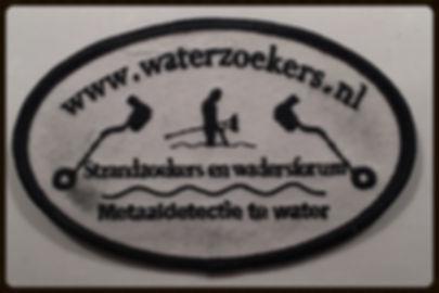 Strand en Wadersforum - metaaldetectie te water