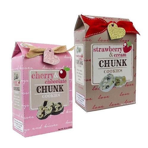 Valentine's Super Chunk