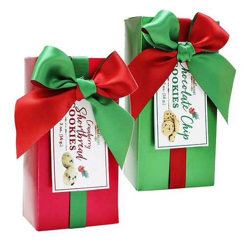 Holiday 2oz Glam Gift Boxes