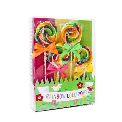 (6) Lollipop Gift Set