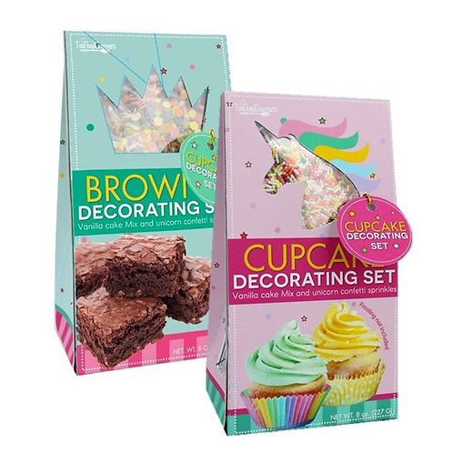 (12) Magical Baking Kits