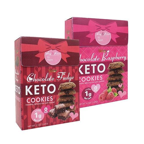 Valentine's Keto