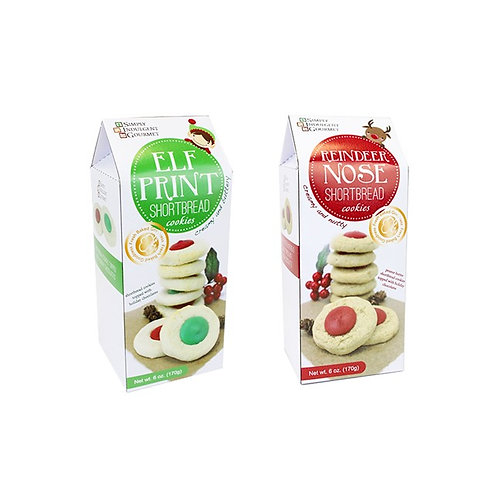 Candy-Topped Novelty Cookies