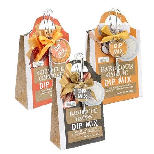 BBQ Dip Mixes