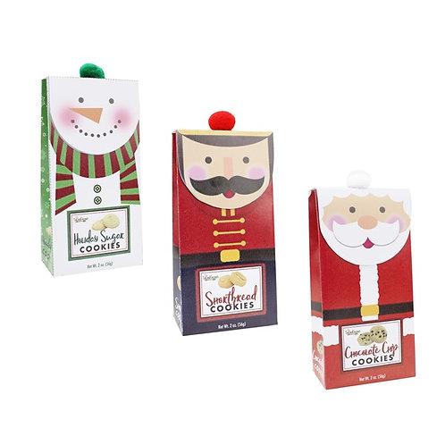 Santa's Friends PDQ