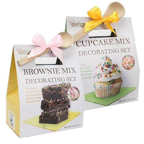 (12) Spring Baking Mix
