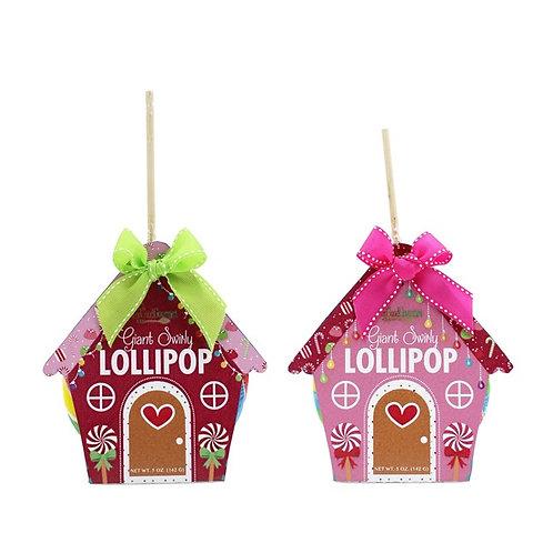 (12) Candyland Lollipops
