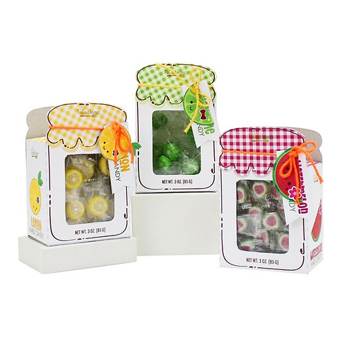 (12) Tutti-Fruity Candy Collection