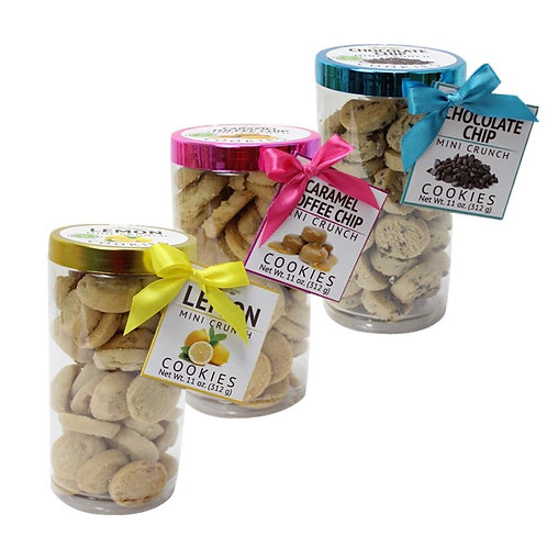 Canister Cookies