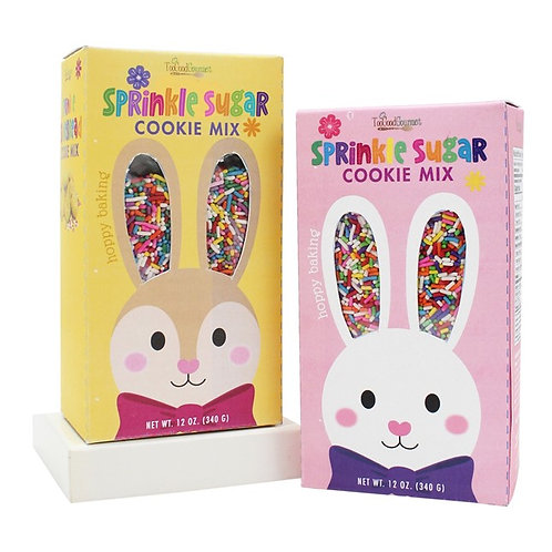 (12) Easter Cookie DIY Baking Kit