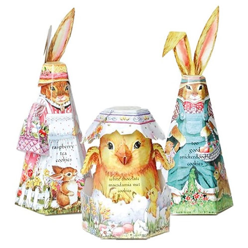 (12) Easter Storybooks