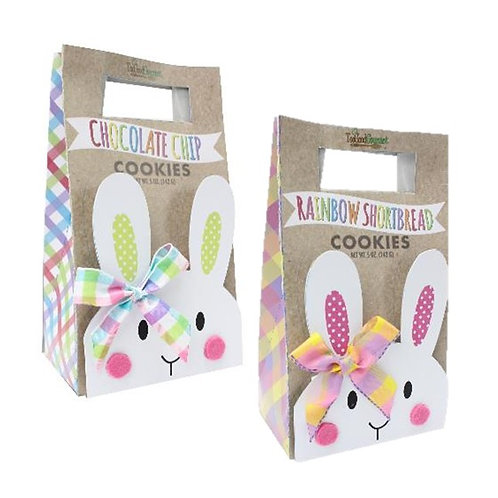 3D Bunny Gift Bags