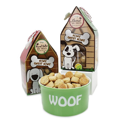 Dog House Treats
