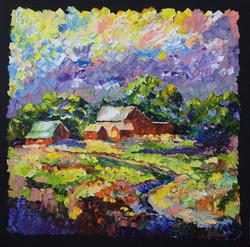 151008 Toms Barns 30x30