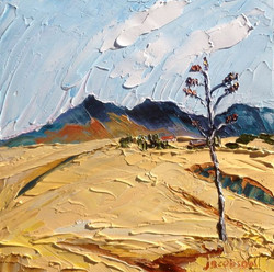 140215 windy day in sonoita 10x10 copy