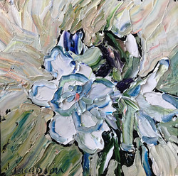 Gardenia Morning
