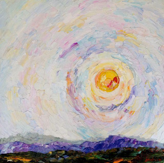 140905 sun circle 2 20x20