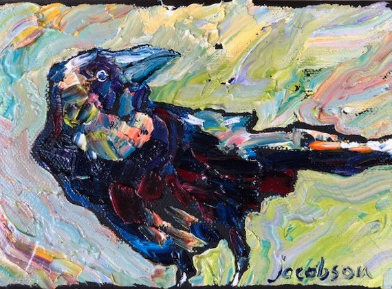 B200611 sherry's crow.jpeg