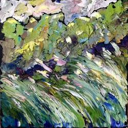180407 reeds 16x16 cold wax