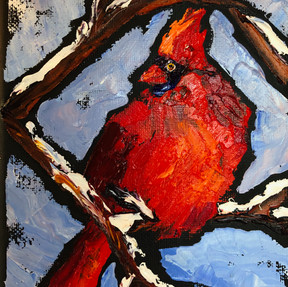 B191220 cardinal on snowy branch 5x7.jpe