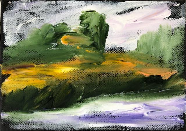 Assateague Abstract