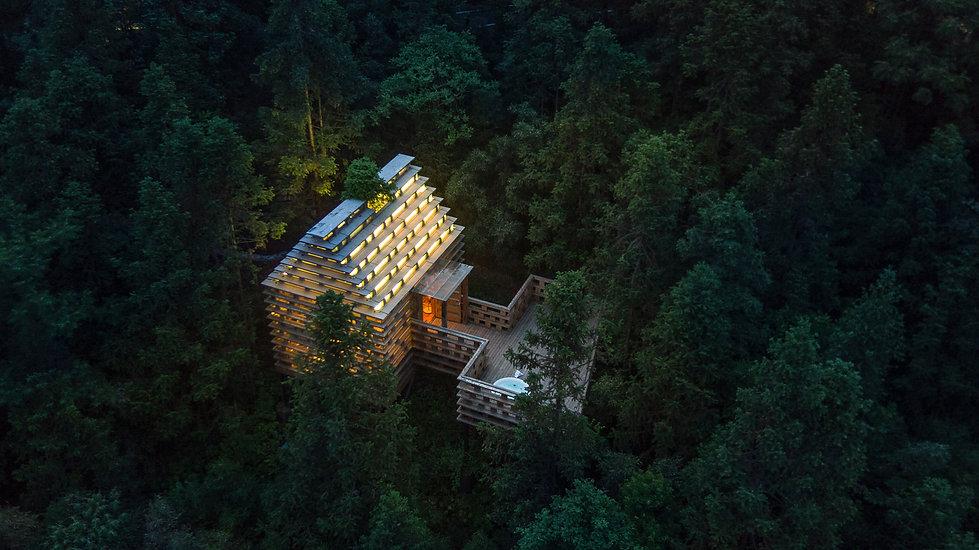 Pine Hermitage Resort