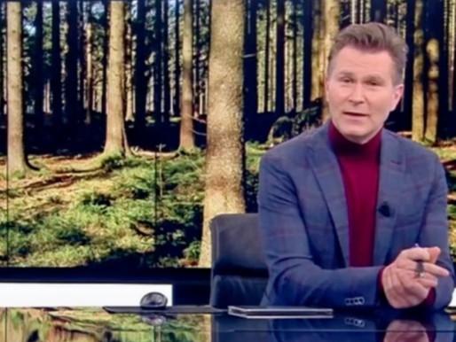 """""""Vlaanderen maakt enthousiast kennis met ... bedrijfsbossen"""""""