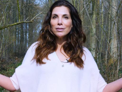 Saartje Vandendriessche wordt trotse ambassadrice van Forest Fwd