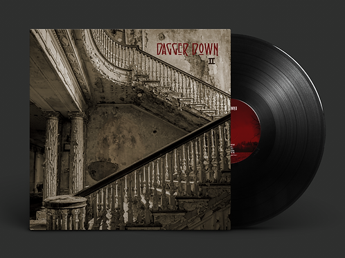 Dagger Down II (Vinyl)
