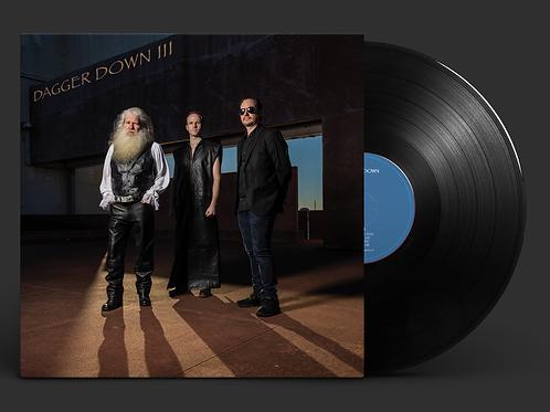 Dagger Down III (Vinyl)