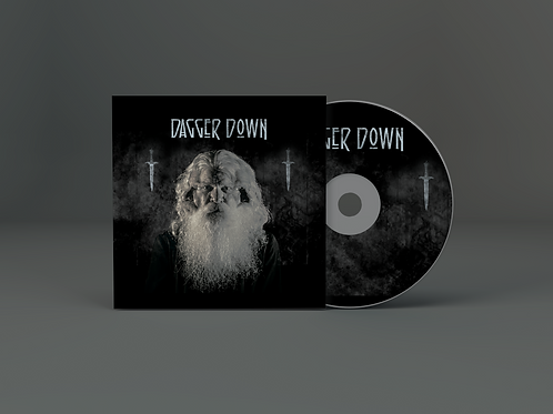 Dagger Down I (CD)