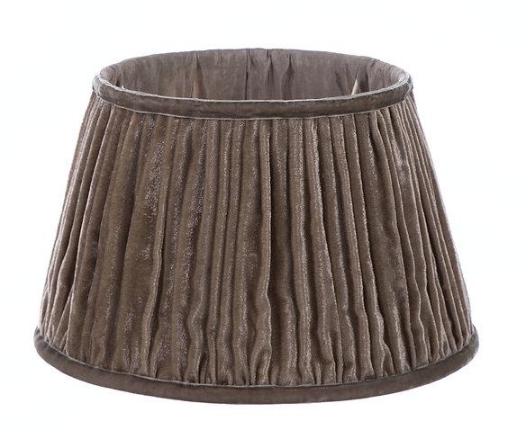 Il Paralume Blanc - Cappello per lampada
