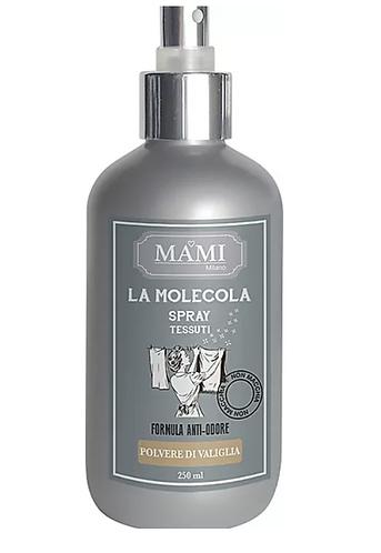 La Molecola - Spray Polvere di Vaniglia