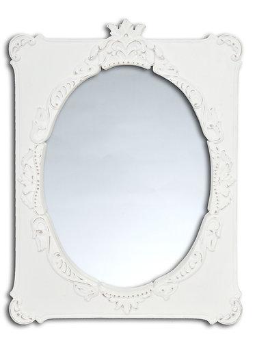 Specchi Blanc - Specchio cornice