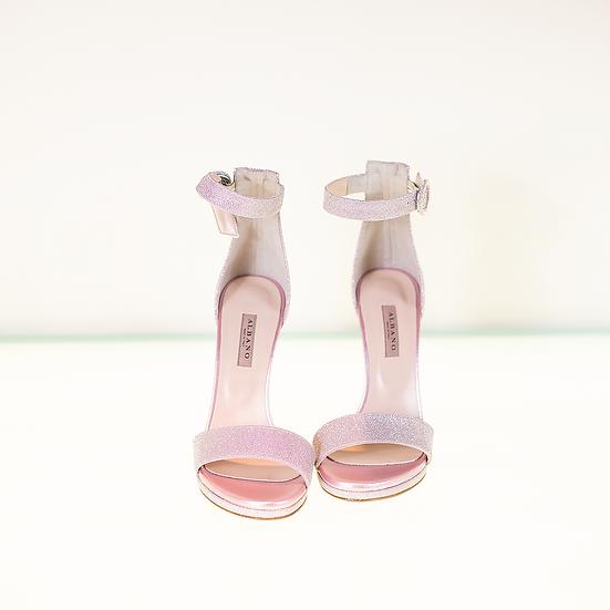 Albano - Sandalo glitter