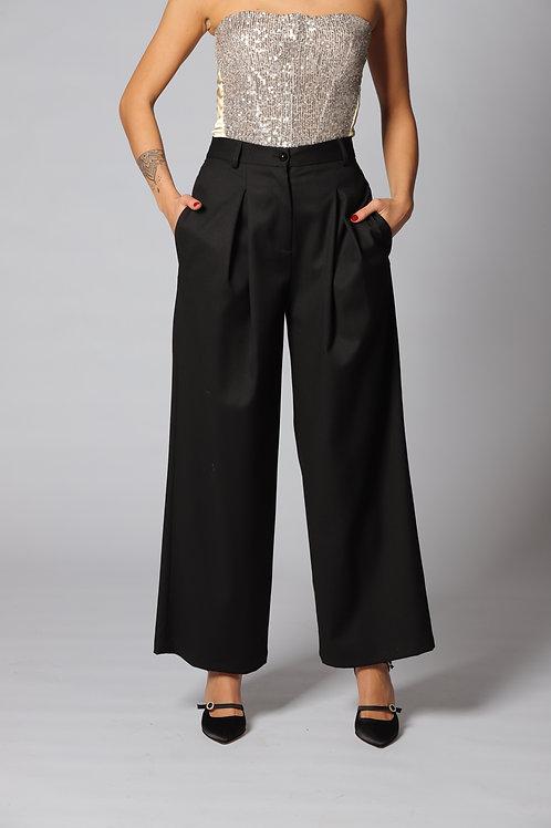 Pantalone con pence