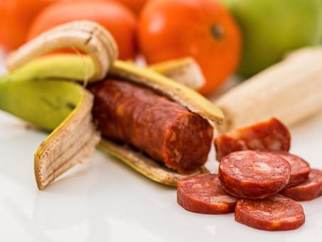 Jsou všechny průmyslově zpracované potraviny pro nás špatné?