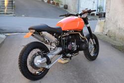 motorieep moto 0071