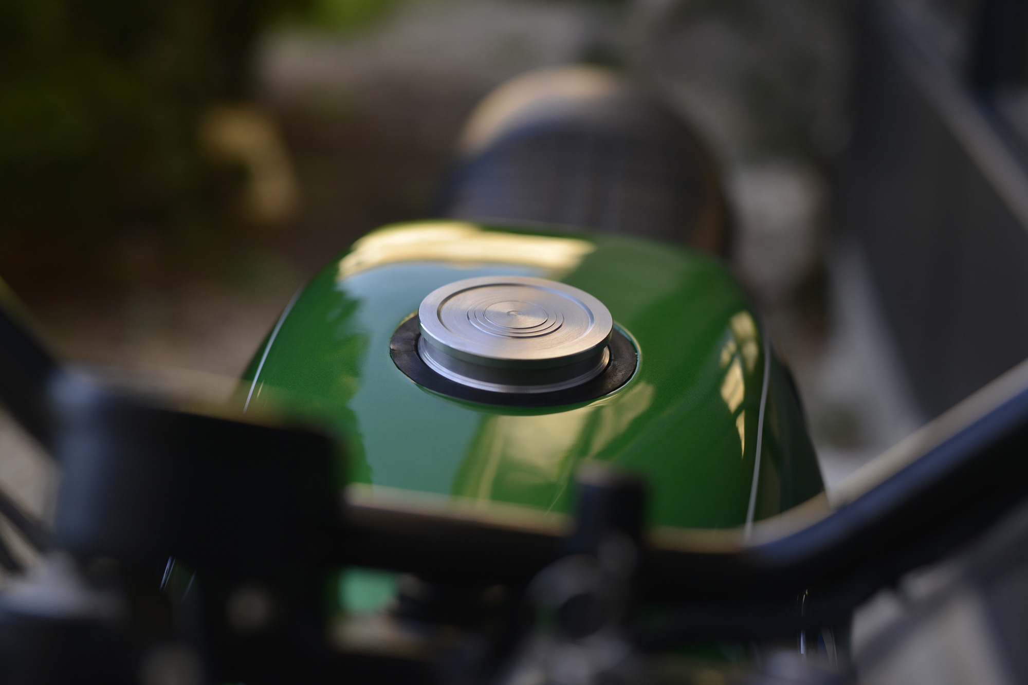 Motorieep R100RR 12