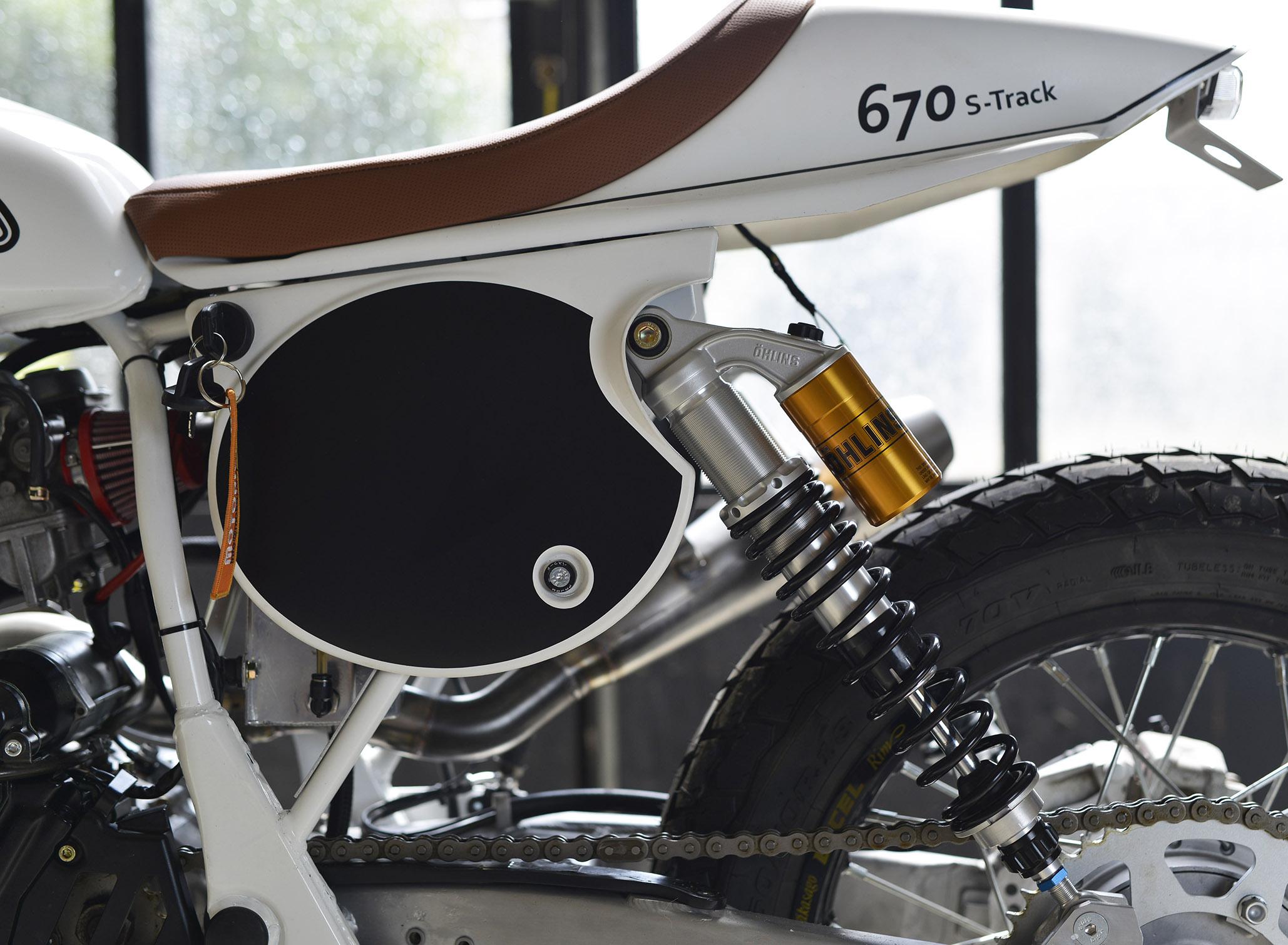 Motorieep 670 ST3 5