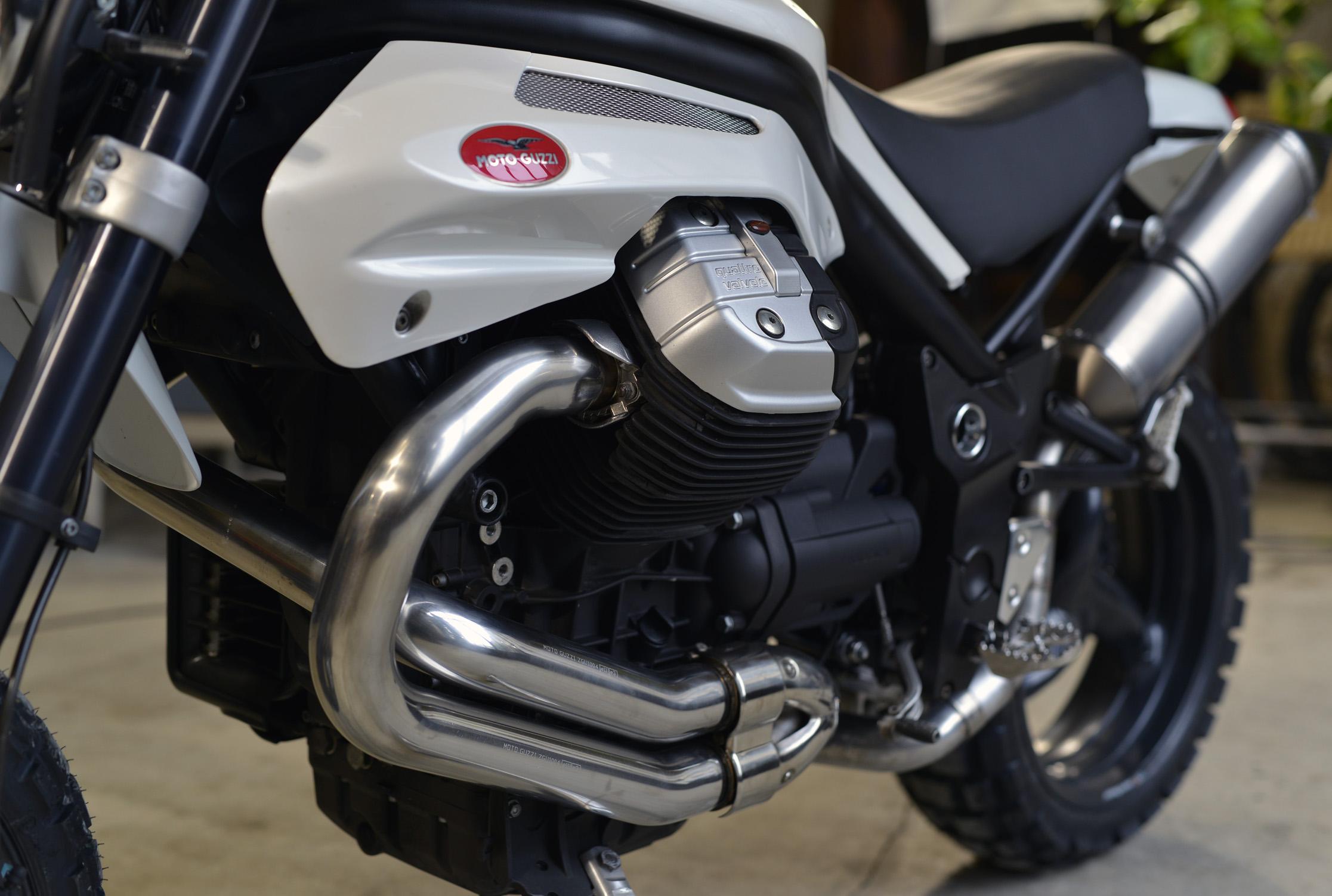 Motorieep Griso trail 01