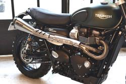 MOTORIEEP Triumph Street Scrambler 2018