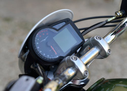 Motorieep Moto guzi Griso 2