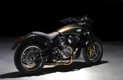 MOTORIEEP indian Scout 09